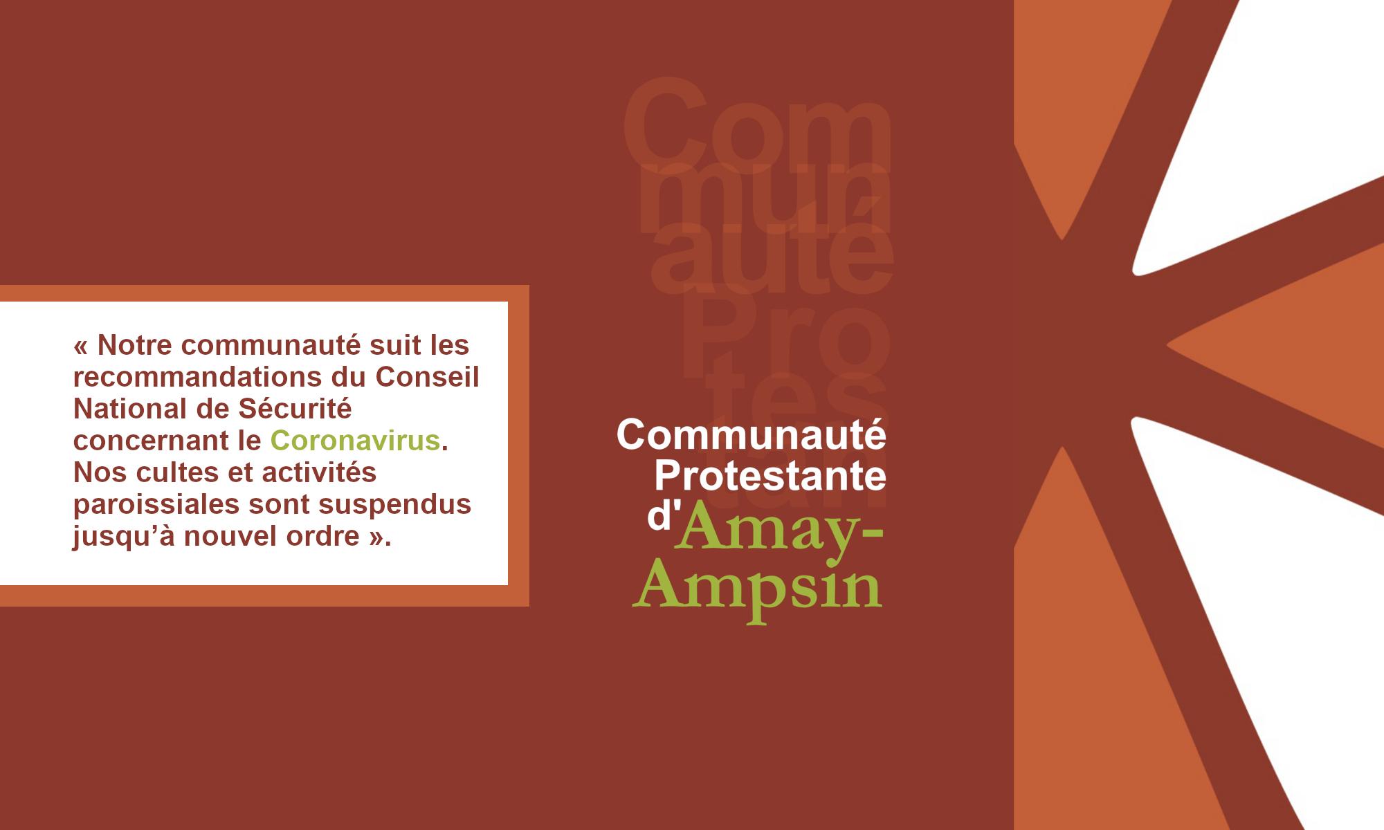 Communauté Protestante d'Amay-Ampsin